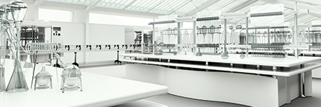 Cleanroom Cleaning & Maintenance