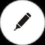 Easy Dispensable Flux Pens