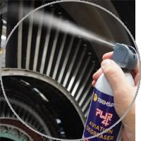 ITW Aviation Maintenance Cleaner