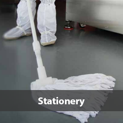 Texwipe Cleanroom Stationery