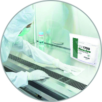 Texwipe Resolve Cleanroom