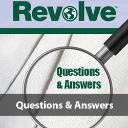 Texwipe Revolve Questions Answers